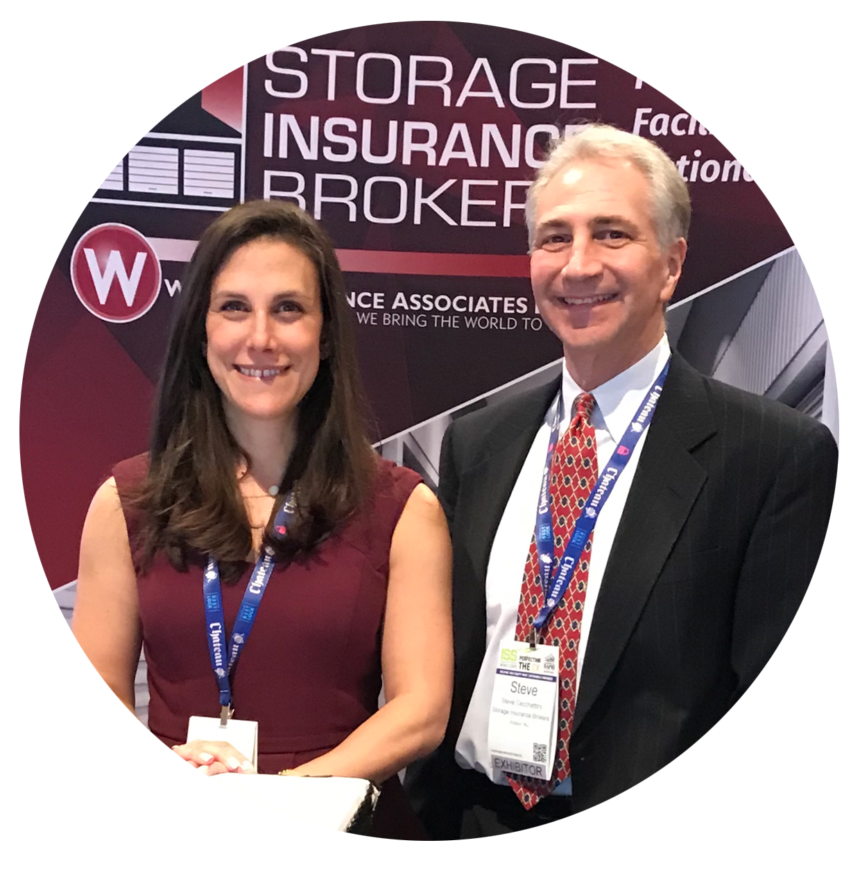 Storage Insurance Brokers Events